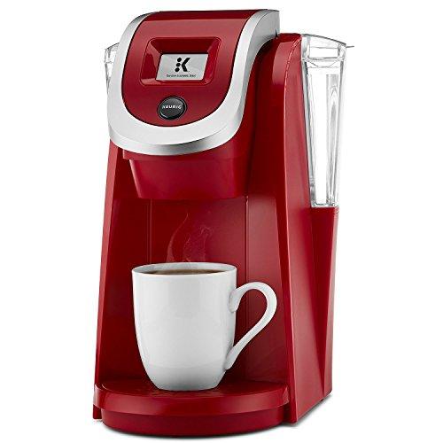 40 Oz Coffeemaker Brewing System Strawberrycolor K200